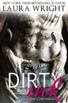 Dirty Ink (Wicked Ink Chronicles #4)
