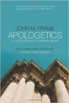 Apologetics by John M. Frame