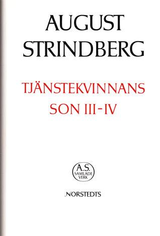 Tjänstekvinnans son III-IV