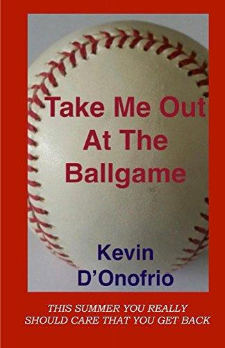 Take Me Out At The Ballgame