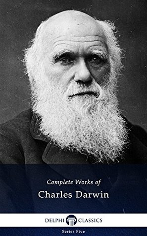 Complete Works of Charles Darwin