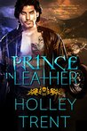 Prince in Leather (Hearth Motel #1)