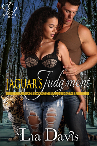 Jaguar's Judgment (Ahswood Falls, #6)
