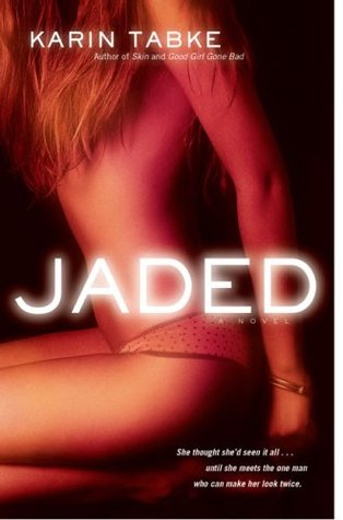 Book Review: Karin Tabke's Jaded