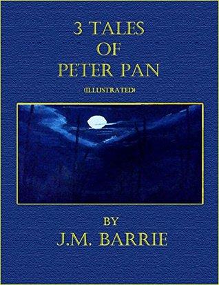 3 Tales of Peter Pan