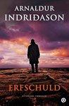 Erfschuld by Arnaldur Indriðason