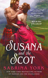 Susana and the Scot (Untamed Highlanders, #2)