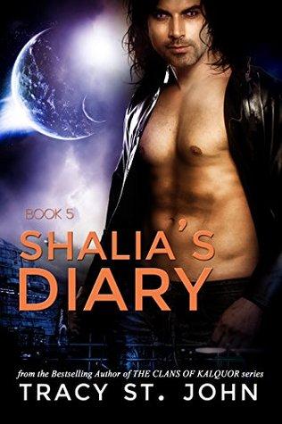 Shalia's Diary: Book 5