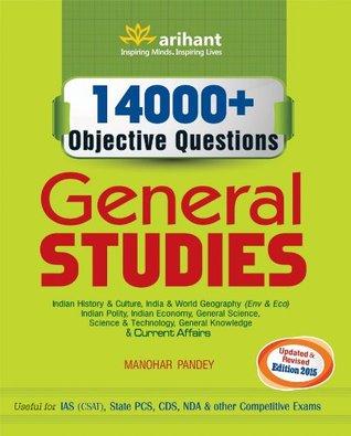 Arihant General Studies Pdf
