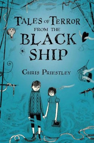 Tales of Terror from the Black Ship (Tales of Terror, #2)