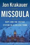 Missoula: Rape an...