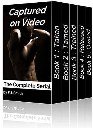 Captured on Video: The Complete Serial (Captured on Video #1-5)