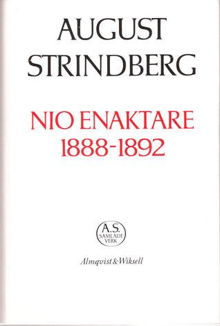 Nio enaktare 1888 - 1892