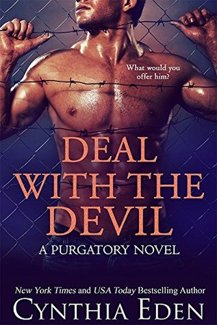 Deal with the devil purgatory 4 by cynthia eden 25534607 fandeluxe Images