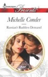 Russian's Ruthless Demand by Michelle Conder