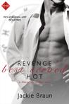 Revenge Best Served Hot (Men of the Zodiac, #6)