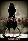 Side Stories - The Linsey Ashguard Books: A Dystoian Sci-Fi Fantasy (War of the Tarot Extended Universe Book 1)