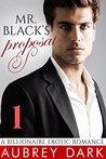 Mr. Black's Proposal (Mr. Black's Proposal, #1)