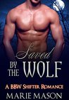 Saved by the Wolf (The McCall Brothers Trilogy, #3)