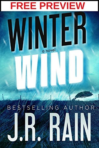 Winter Wind Free Preview Edition (First 19 Chapters)