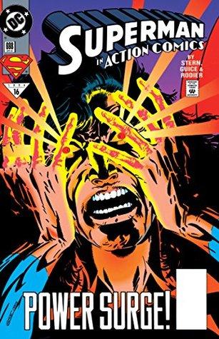 Action Comics (1938-) #698