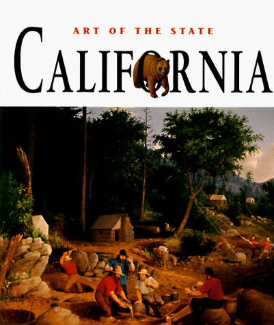 Art of the State: California