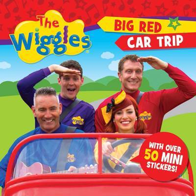 The Wiggles Big Red Car Trip