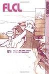 FLCL, Volume 1 (FLCL, #1)