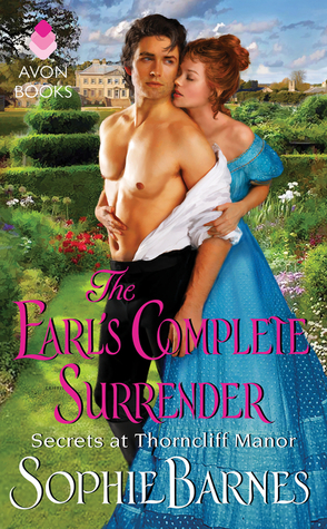 Ebook The Earl's Complete Surrender by Sophie Barnes DOC!
