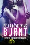 Burnt (The Wild Flames, #1)