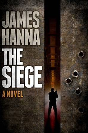 The Siege by James Hanna