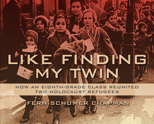 Like Finding My Twin: How An Eighth-Grade Class Reunited Two Holocaust Refugees
