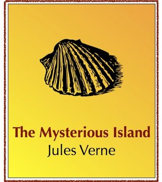 The Mysterious Island (Annotated)