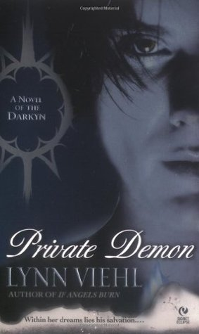 Private Demon (Darkyn #2)