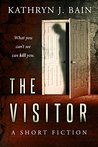 The Visitor (KT Morgan #1)