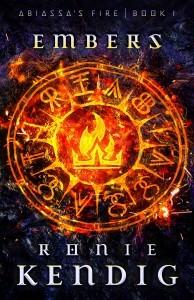 Embers (Abiassa's Fire, #1)