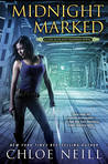 Midnight Marked by Chloe Neill