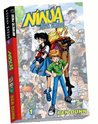 Ninja High School, Volume 1