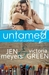 Out of Control (Untamed #2) by Jen Meyers