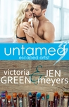 Escaped Artist (Untamed #3)