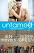 Wild at Heart (Untamed #4) by Jen Meyers
