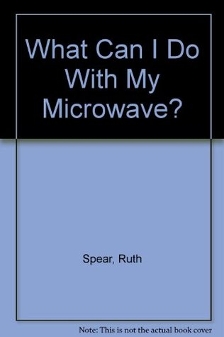 What Can I Do with My Microwave