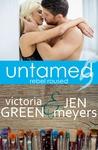 Rebel Roused (Untamed #5)