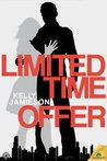 Limited Time Offer (Brew Crew, #1)
