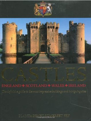 Castles by Peter Somerset Fry