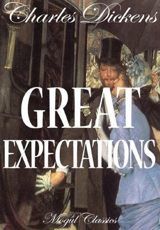 Great Expectations (Special Illustrated and Annotated Edition) (Charles Dickens Series Book 6)