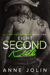 Eight-Second Ride by Anne Jolin