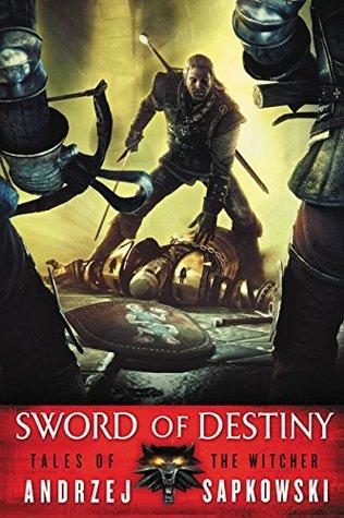 sapkowski sword of destiny pdf