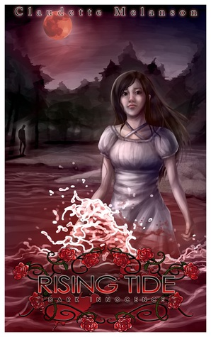 Rising Tide: Dark Innocence (The Maura DeLuca Trilogy, #1)