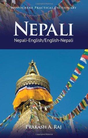 Nepali-English/English-Nepali Practical Dictionary